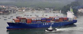 Log In agrega buques por la fuerte competencia