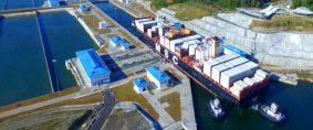 Nuevo Canal de Panamá llegó a los 3.000 NeoPanamax