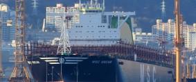 Once fullcontainers de 22.000 Teus para MSC