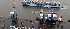Confirmación instantánea de reserva de Maersk