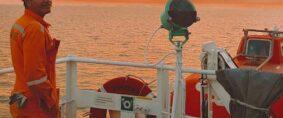 El transporte marítimo. Crucial para un planeta sostenible