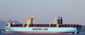Transitarios, futuros beneficiarios de la alianza Maersk Alibaba