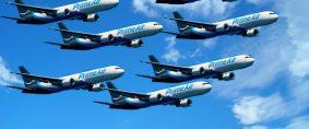 Amazon adquiere 11 Boeing 767-300