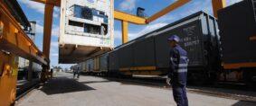 Centro logístico Palmira. Importante crecimiento