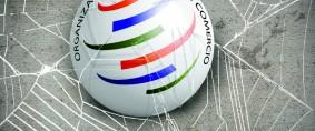 Barómetro de la OMC confirma caída récord del comercio
