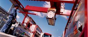 Los costos logísticos afectados por la capacidad ociosa