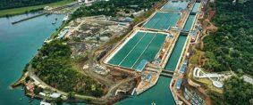 Japón es ahora el segundo usuario del Canal de Panamá