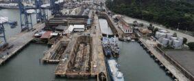 Astillero Balboa. Panamá busca operador