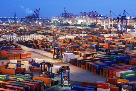 Intercambio Comercial Argentino. Enero de 2021