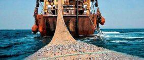 "Buques pesqueros ""ocultos"" en aguas argentinas"