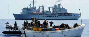 Piratas en el Golfo de Guinea. ¿Por qué atacan allí?