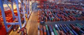 Contenedores con carnes se acumulan en puertos chinos
