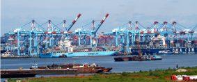 APM Terminals, más inversión en Port Elizabeth