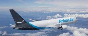 12 aviones más para Amazon Air