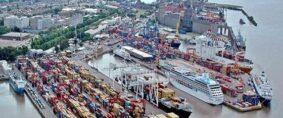 Gestión portuaria. Curso de Puerto Buenos Aires y UNCTAD