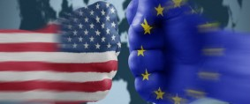"""Estados Unidos y Europa blindan su """"OTAN Económica"""" contra China"""