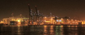 Los vaivenes de las tarifas en las grandes rutas Asia-Europa