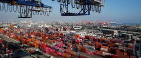 Comercio Marítimo. Tres años de retroceso por el Covid-19