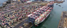 DB Schenker advierte por negocios de navieras