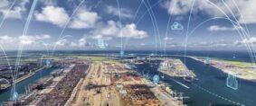 Puertos inteligentes. Explosión de tecnología
