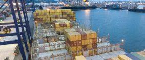 Comercio exterior y logística resisten cualquier crisis