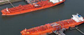 Stolt-Nielsen adquiere flota quimiquera de Jo Tankers