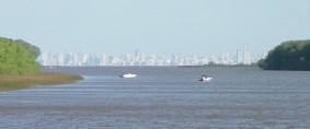 Uruguay: Medidas argentinas se enmarcan en un plan nacional de logística