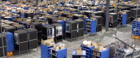 ¿Está la automatización a punto de transformar la logística?