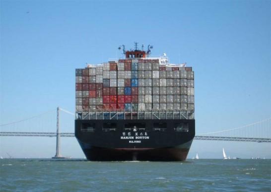 Shipping y tarifas durante el COVID-19. UNCTAD