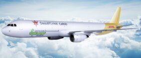 DHL Express se asocia con SmartLynx Malta y Condor