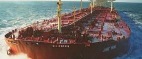 Los mega buques y los mega desafíos