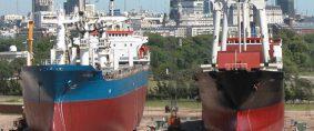 Industria naval. La reactivación puede generar 20.000 empleos