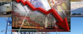 El transporte muestra una economía mundial en crisis