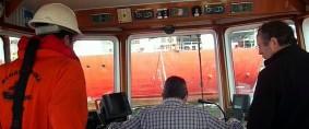 Panamá y Liberia apoyan cambios seguros de tripulación