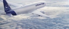 Nuevo portal de reservas de Lufthansa Cargo