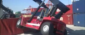 La seguridad en puertos y terminales necesita mejoras