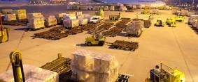 El tráfico de carga aérea mundial se incrementó en junio
