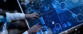 Analítica predictiva de DHL para la supply chain