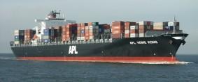 El transporte marítimo de línea en un punto de inflexión