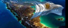 El PBI del Atlántico sur argentino