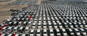 Automotores: bajan exportaciones, suben importaciones