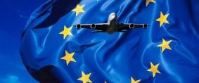 La recuperación de transporte de carga aérea depende de la Eurozona
