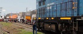 El transporte automotor y ferroviarios en desacuerdo