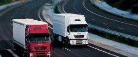 Los Costos de Transporte casi un 58% más a Noviembre