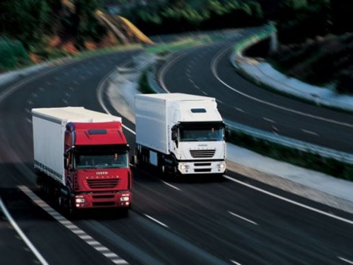 Los costos del Transporte de Carga sin aumento en junio