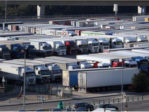 Incremento moderado en los Costos de Transporte