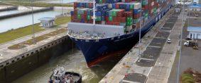Canal de Panamá. Proyectan mayor tránsito