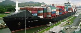 El Canal de Panamá podría no ser tan bueno para navieras