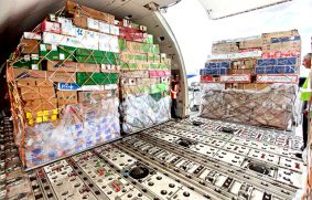 El e-commerce será el 20% de la carga aérea para 2022