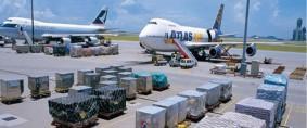 IATA: La carga aérea mundial creció 11,7% en febrero